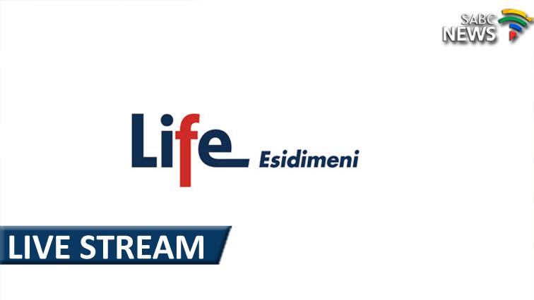 Life Esidimeni Archives - Page 24 of 146 - SABC News