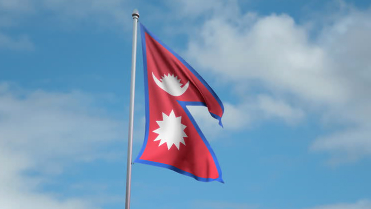 Nepal-Flag - SABC News - Breaking news, special reports