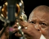 Book of condolences for Hugh Masekela
