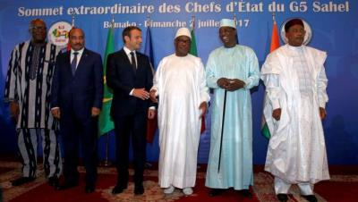 Task Force to tackle threat of terrorism in Africa's Sahel region