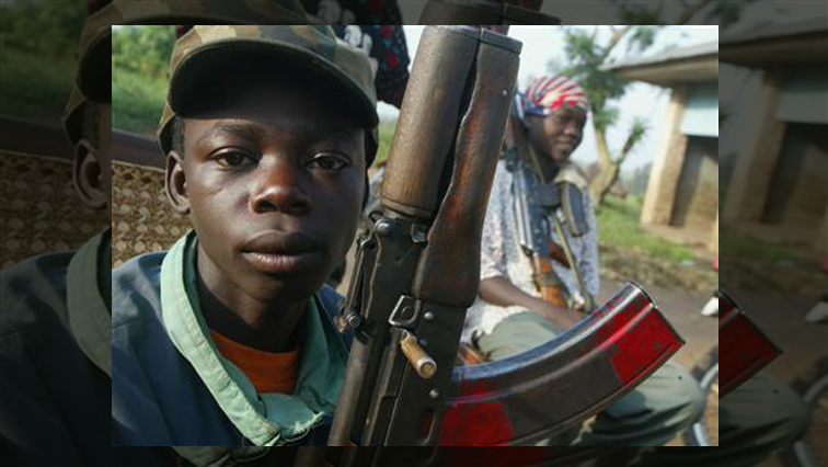 Randwick man and former child soldier embark on journey to