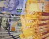 Rand firms more than 2 pct on ANC leadership contest