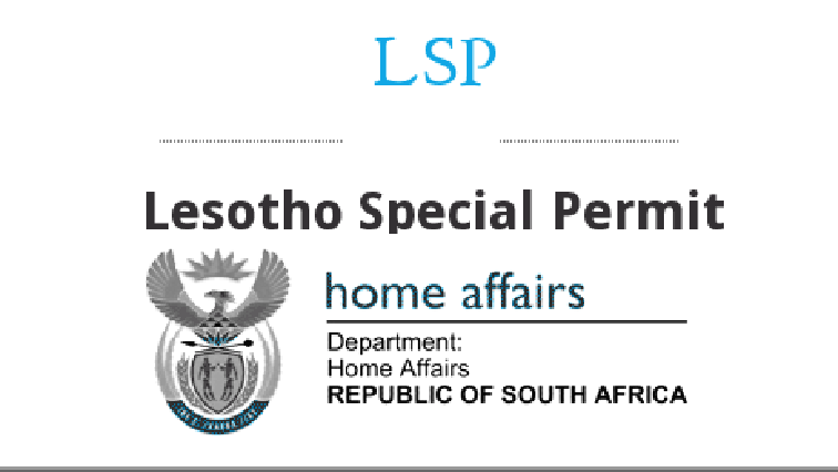 Deadline looms for collections of Lesotho Special Permit - SABC News ...