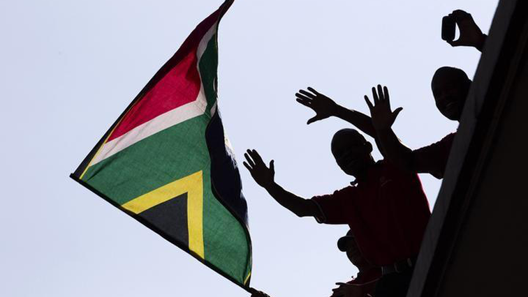 Nkosi Sikelel' iAfrika' has been voted for as the world's best national anthem.