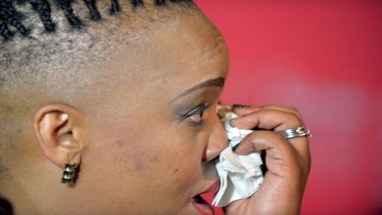 Tumi Morake recovering after car crash - SABC News