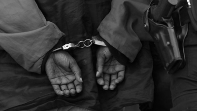 Police say more than 94 000 people were arrested in the Western Cape alone since the beginning of the festive period for various offences.