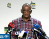 There isn't any decision taken to remove Zuma: Magashule