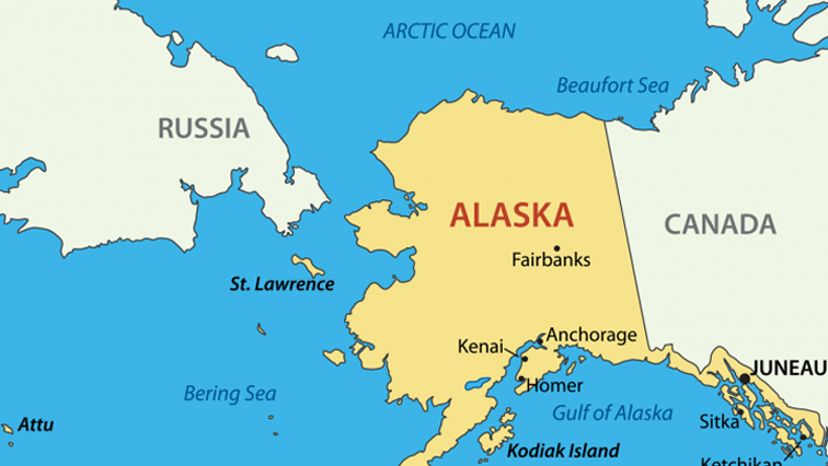 Tsunami warnings as powerful quake hits off Alaska - SABC ...
