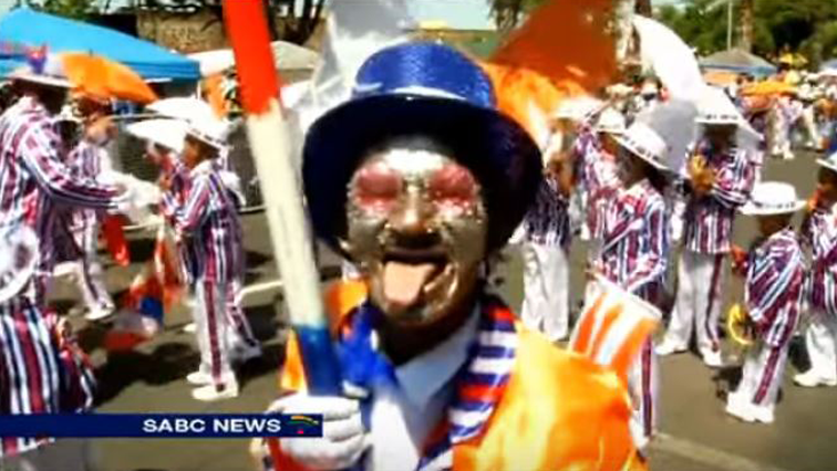 All systems go for Tweede Nuwe Jaar celebrations - SABC News