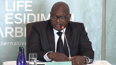 David Makhura is still on the stand and is expected to conclude his testimony on Wednesday.