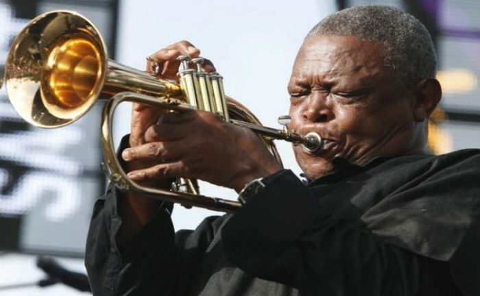 Hugh Masekela passed away on Tuesday morning after a battle with prostate cancer.