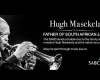 SABC remembers Bra Hugh Masekela
