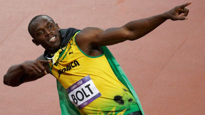 ASA boss said Usain Bolt's visit to Ruimsig Stadium will go down as an important day.