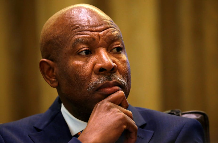 South African Reserve Bank Governor, Lesetja Kganyago, is expected to push the agenda of developing countries inside the IMF.