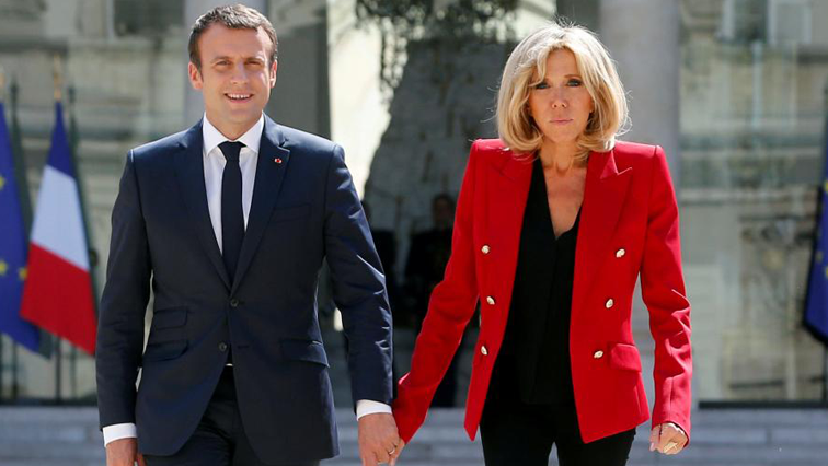 Brigitte Biography Says Young Macron Wrote Steamy Book About Their Romance Sabc News Breaking News Special Reports World Business Sport Coverage Of All South African Current Events Africa S News Leader