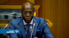 Matshela Koko was testifying in the parliamentary inquiry into allegations of state capture.