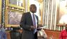 Botswana's Vice President visits Mangope's family