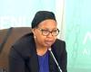 Life Esidimeni move a collective decision: Mahlangu