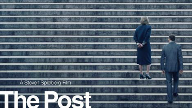 "Steven-Spielberg's-movie-""The-Post"""