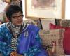 Ugandan university honours Madikizela-Mandela