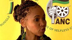 Lebohang Pheko says the ANC must hold those that it puts in public office to account.