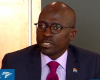 Gigaba to sell change of ANC leadership at WEF