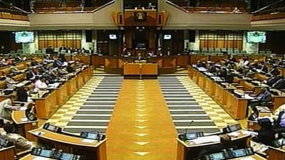 Parliament's sub-committee on the rules of the National Assembly will meet on Tuesday to finalise issues around the process of impeaching a sitting President.