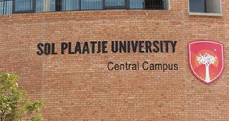 Image result for Sol Plaatje University