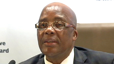 Motsoaledi says they will take lessons from the fight against HIV/AIDS.