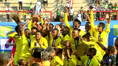 Banyana Banyana will face Slovakia in their opening match to be played on Wednesday, 28 February.