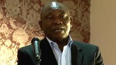 SA President Cyril Ramahosa