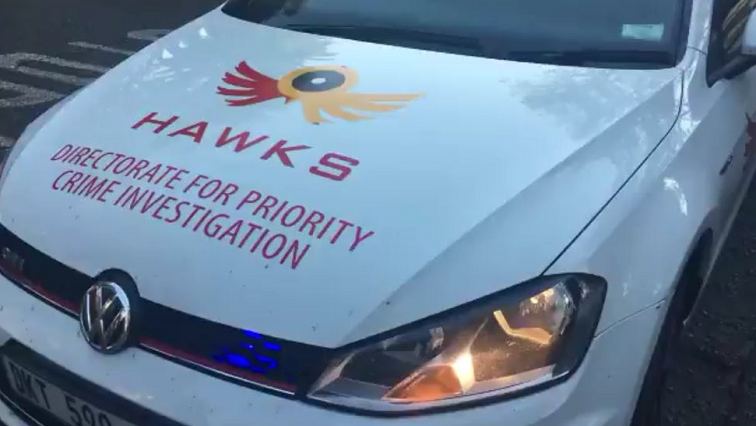 Hawks vehicle