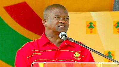 "UDM leader Bantu Holomisa has said that the ""civil war"" by #HandsOffZuma are empty threats."
