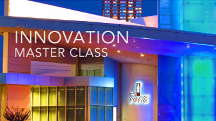 Innovative Library Classroom Conference ~ Innovation master class highlights some trends to watch