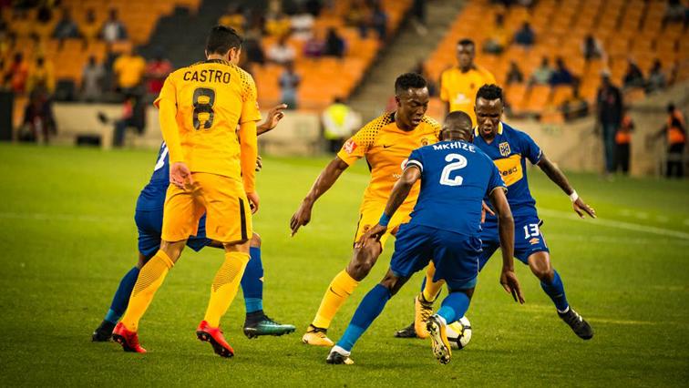Kaizer-Chiefs-vs-Cape-Town-City(@KaizerChiefs)