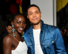 Lupita Nyong'o to play Trevor Noah's mother in biopic