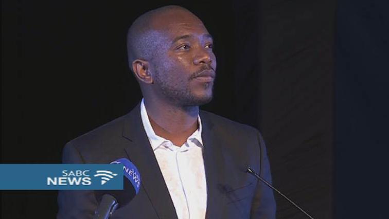 Mmusi Maimane addressed the DA's KwaZulu-Natal provincial congress underway in Durban.