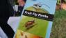 Efforts underway to eradicate Oriental fruit fly in Overberg