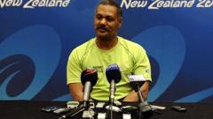 Former Springboks coach Peter De Villiers