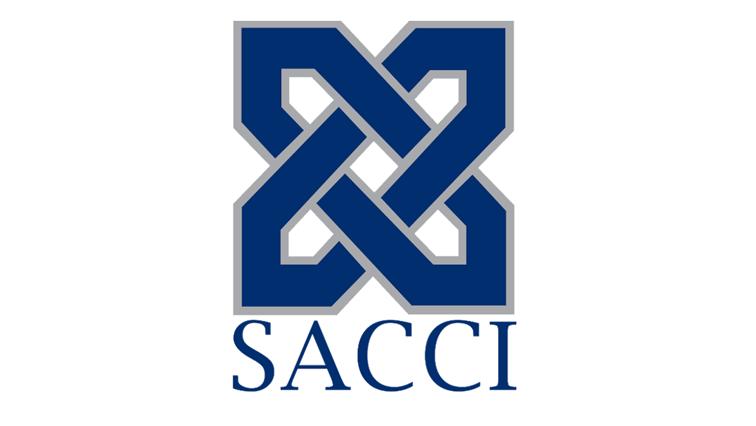 SACCI logo