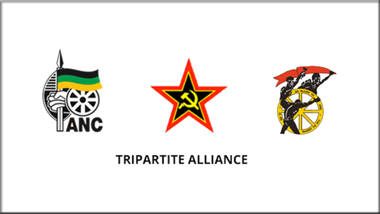 Logos of the alliance partners