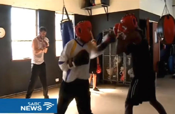 The Nelson Mandela Bay region has close to hundred professionally registered boxers including promoters, managers and trainers.