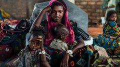 Children released in South Sudan