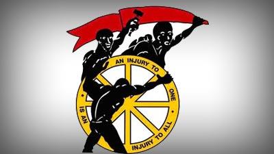 Cosatu logo