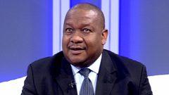 Political analyst Dumisani Hlophe