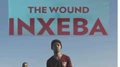 The movie Inxeba has been met with controversy.