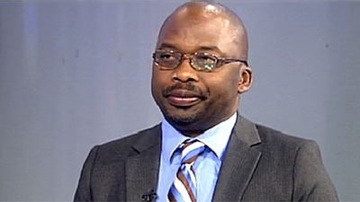 Justice Minister Michael Masutha