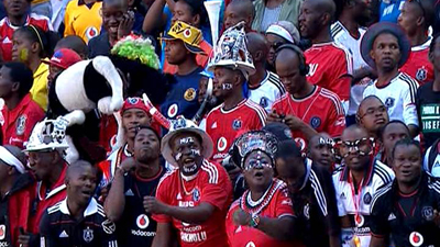 Pirates fans