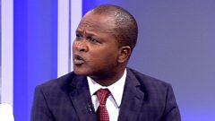 Political analyst Ralph Mathekga
