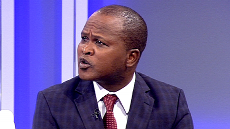 Political analyst Ralph Mathekga